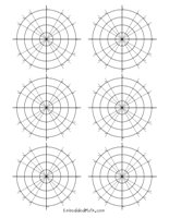 printable unit circle cake ideas and designs. Black Bedroom Furniture Sets. Home Design Ideas